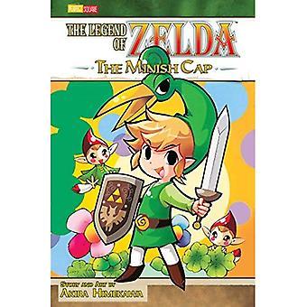 The Legend of Zelda, Vol. 8: Minish Cap