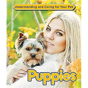 Puppies (Understanding and Caring for Your Pet)