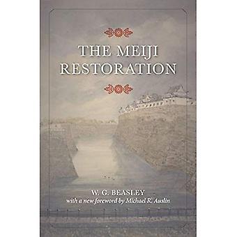 Der Meiji-Restauration