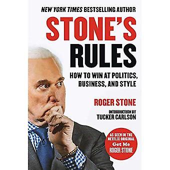 Stones regler