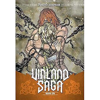 Vinland Saga: 6