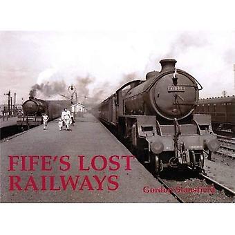 Fife förlorade järnvägarna