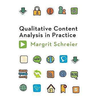 Qualitative Inhaltsanalyse in der Praxis