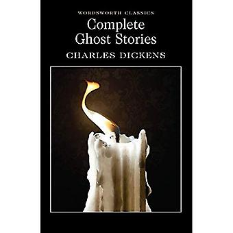 Ghost Stories (Wordsworth Classics)