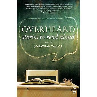 Overheard: Stories to Read Aloud
