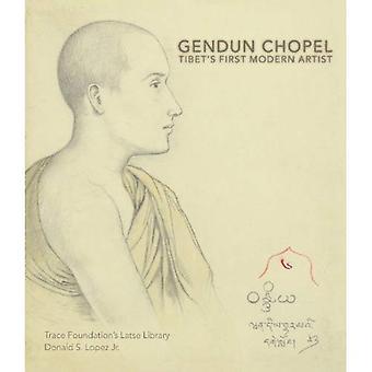 Gendun Chopel - Tibet's 1st Modern Artist