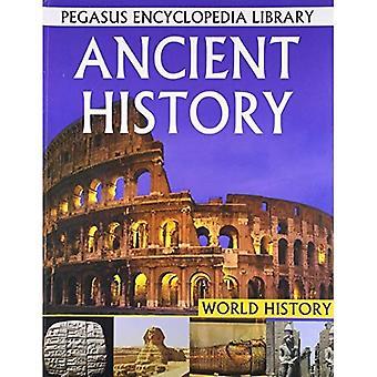 Antikens historia
