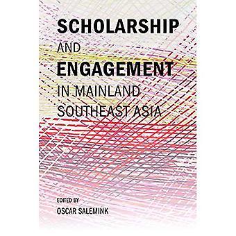 Stipendium och engagemang i fastlandet Sydostasien