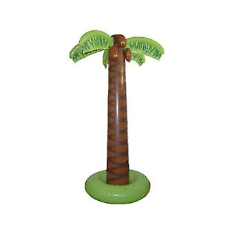 Inflatable Palm Tree  Fancy Dress Accessory