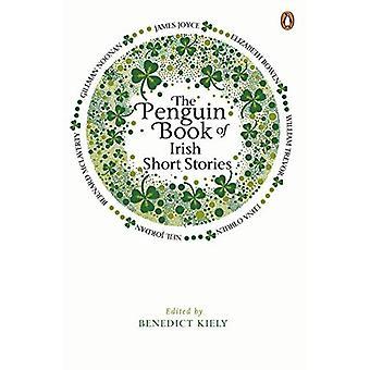 Pingwin książki irlandzkiego opowiadań