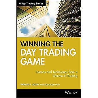 Wygranej na dzień gra Trading: lekcje i technik z istnienia handlu (podstęp handlowy)
