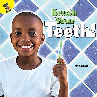 Poets je tanden! (Laten we leren)