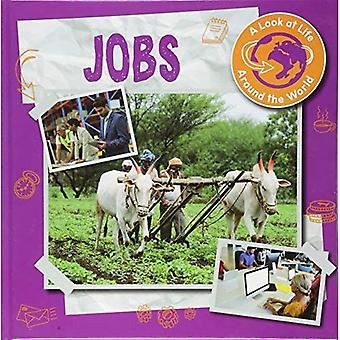 Jobs (A Look at Life Around the World)