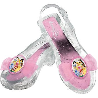 Prinsesse sko