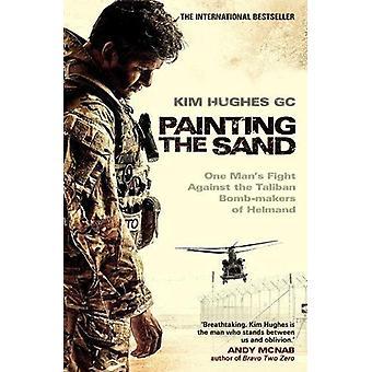 La sabbia da Kim Hughes - 9781471156724 libro di pittura