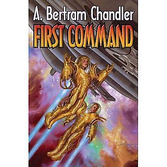Första kommandot