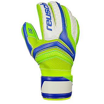 Reusch Serathor SG Extra Mens Football Goalkeeper Goalie Glove
