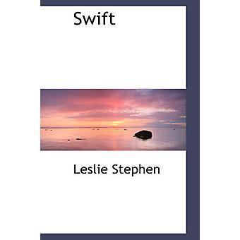 Swift by Stephen & Leslie
