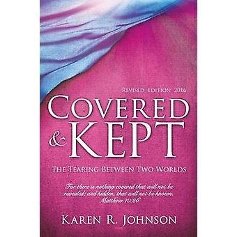 Couverts gardés par Johnson & auteur Karen R.