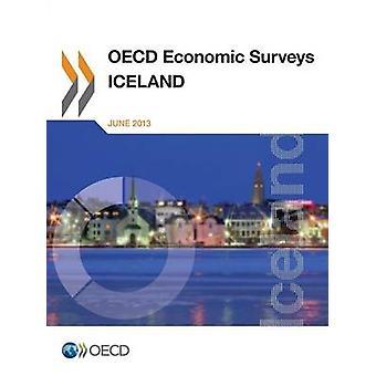 OECD økonomisk undersøkelser Island 2013 av Oecd