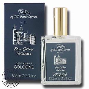 Taylor of Old Bond Street Eton College Cologne (100ml)