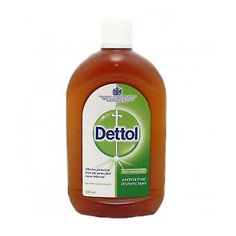 Dettol Antiseptic-Disinfectant 500Ml