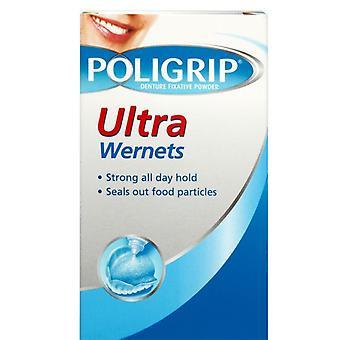 Poli-Grip Ultra Wernets 40G