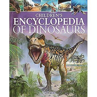 Barnens encyklopedi av dinosaurier