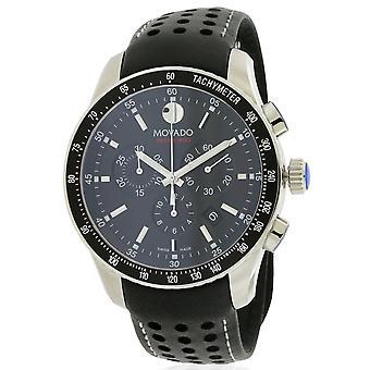 Movado Series 800 Chronograph Mens Watch 2600096