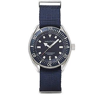Nautica Watch Man ref. NAPPRF001-