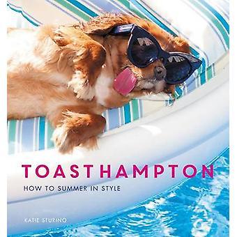 ToastHampton by Katie Sturino