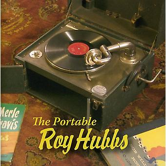 Roy Hubbs - Portable Roy Hubbs [CD] USA import
