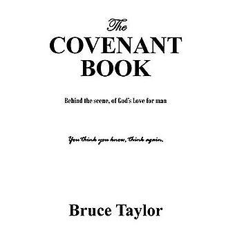 PAGTENS bog bag scenen af guder love for man af Taylor & Bruce