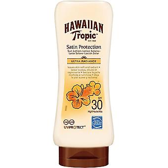 Hawaiian Tropic Ultra Satin Protective Lotion 180 ml