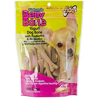 Belly Bones Treats 8oz Bag-Mini NA-568