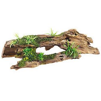 Classic For Pets Driftwood / Plants 370mm (Fish , Decoration , Rocks & Caves)