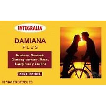 Integralia Damiana Plus 20Viales