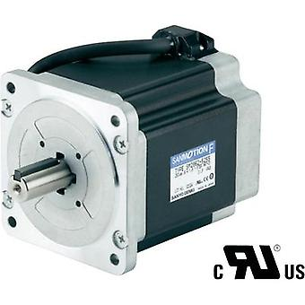 Emis SM-2862-5055E - 12Vdc Stepper Motor, 1.8 Degree, 7.0Nm, 2.0A, 85.5 x 85.5mm