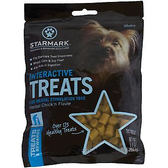 Starmark Interactive Treats