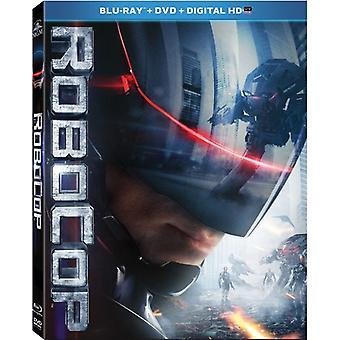 Robocop [BLU-RAY] USA import