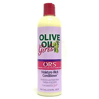 ORS Olive Oil Girls Ors Olive Oil-Rich Moisture Conditioner 13oz