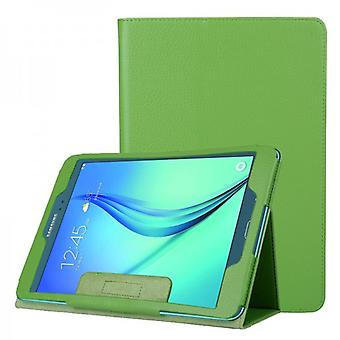 Green cover case for Samsung Galaxy tab A 9.7 T555 T555N T551 T550