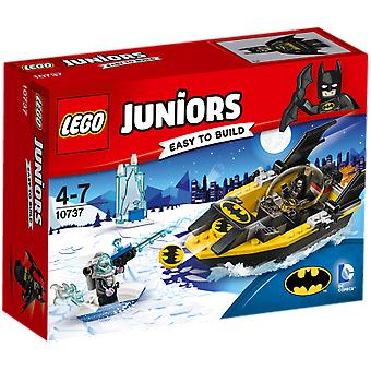 Lego 10737 Batman Vs. Mr. Freeze (Toys , Constructions , Characters And Animals)