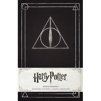 Harry Potter Deathly Hallows (Insights Journals) (Diary) by Insight Editions