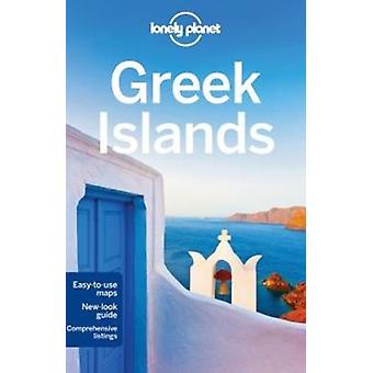 Lonely Planet Greek Islands (Travel Guide) (Paperback) by Lonely Planet