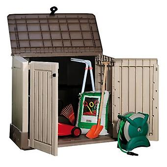 Keter Store It Out Midi 800 Shed (Garden , Storage , Sheds)