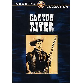 Canyon River [DVD] USA import