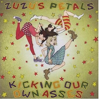 Zuzus kronblade - Kicking vores egen æsler: den bedste af Zuzus kronblade [CD] USA import