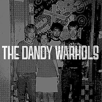 Dandy Warhols - Live på X-Ray Cafi [Vinyl] USA importen