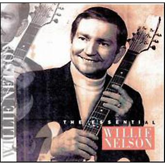 Willie Nelson - Essential [CD] USA import